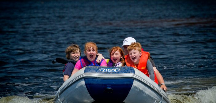 Baby On Board – Guidelines for Taking your Children Aboard