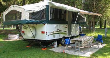 Outdoor Safety Tips for Campers