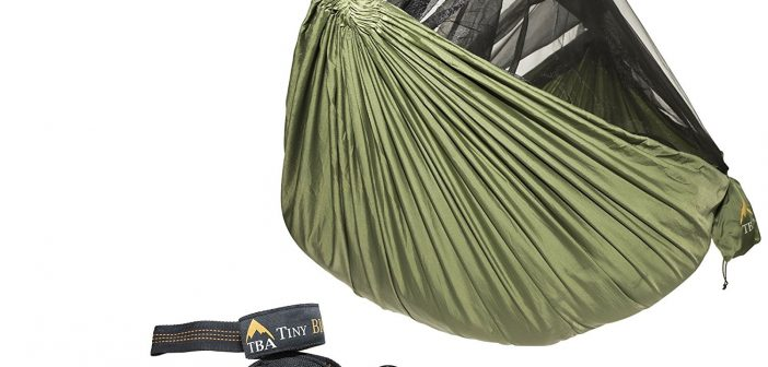 Hammock Tent For Camping
