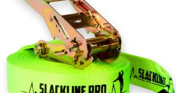 best beginner slackline kit