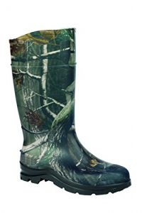 Camo Clothing - Boots