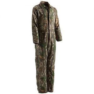 Camo Clothing - Coveralls