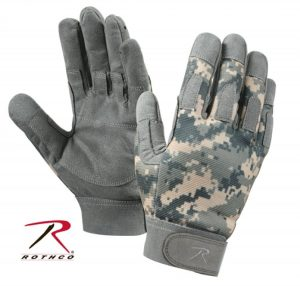Camo Clothing - Gloves