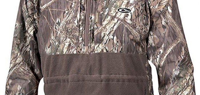 Camo Clothing - Jacket