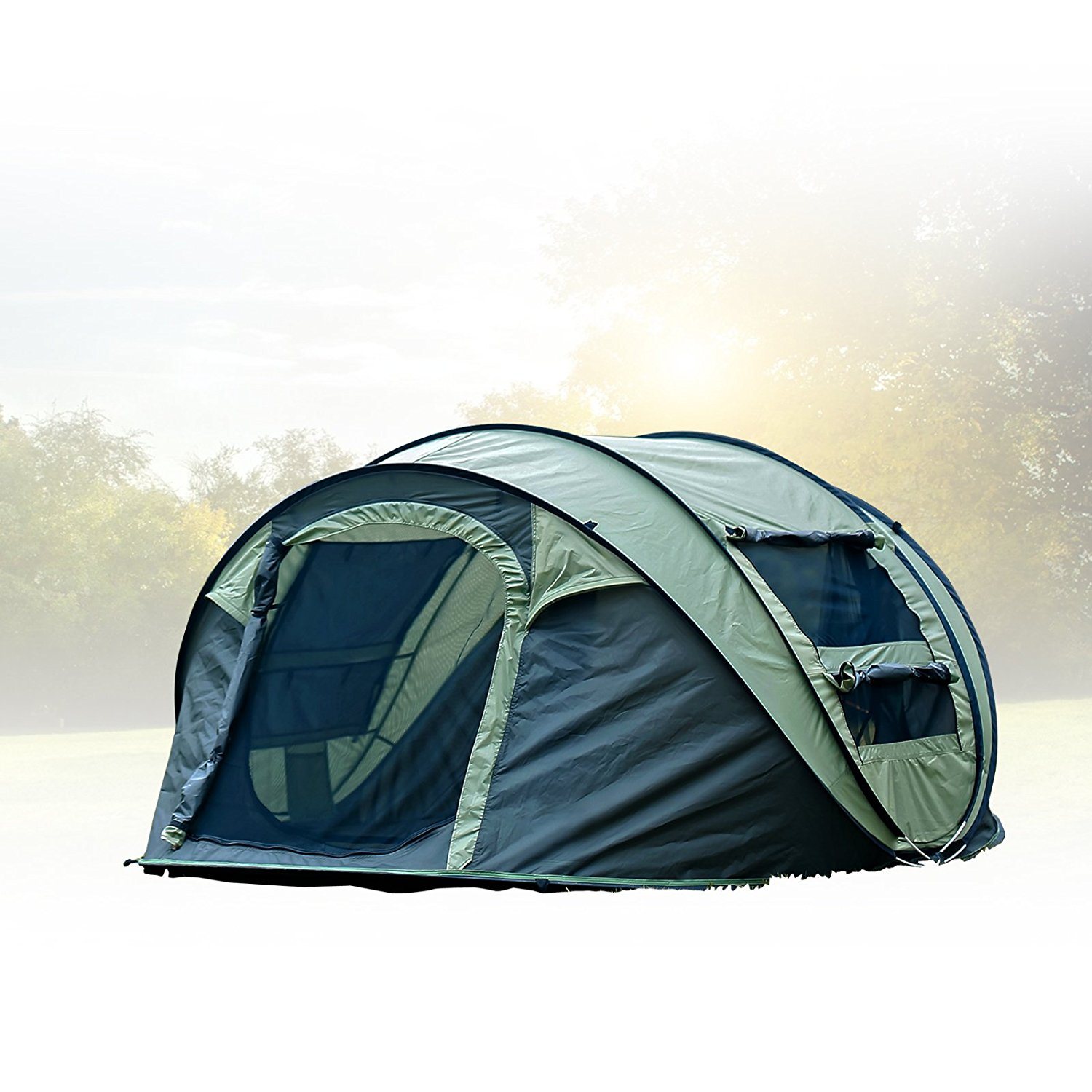 Choice for the Best 4 Person Tent  sc 1 st  Outdoor Cafe Mag & Choice for the Best 4 Person Tent - Outdoor Cafe Mag