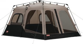 Best 8 person tent