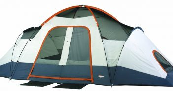 Mountain Trails Grand Pass Tent - 10 Person